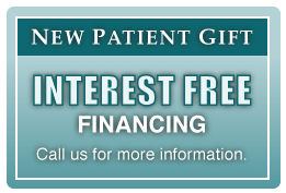 Interest Free Financing | Dr. James S. Kim, DDS | Wausau, WI
