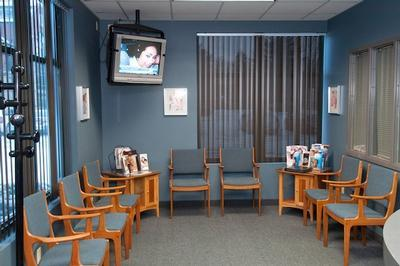 Waiting Room | Dr. James S. Kim, DDS | Wausau, WI