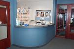 Reception Desk | Dr. James S. Kim, DDS | Wausau, WI