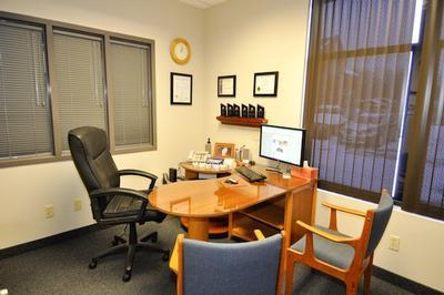 Consultation Room | Dr. James S. Kim, DDS | Wausau, WI